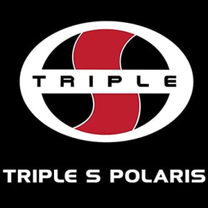 Triple S Polaris Logo